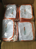 embroidery baby bib packing