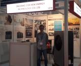 Dubai new energy fair 2014