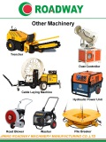 OTHER KINDS OF MACHINERY