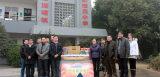 Jiuhong Love foundation