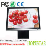 Resistive/Saw/IR/Capacitive Touch Screen Monitor
