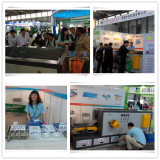 2015 IEexpo in Shanghai(presented by IFAT CHINA/EPTEE/CWS)