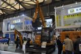 machinery exhibition