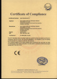 CE-QAM decoder