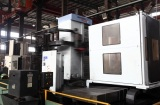 cnc machine center for slide production