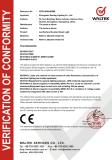 Surface Mounted LED Down Light CE-EMC