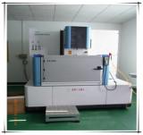 Agie slow-feeding linear cutting machine