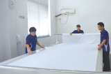 We are the sublimation sports wear factory