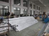 tube bending workshop
