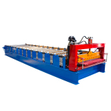 China Supplier for corrugated roof sheet roll forming machine