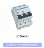 Mini Circuit Breaker (MCB)