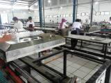 SPT Machine In Indoneasia Bandung Customer′s Factory