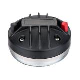 44mm Coil diameter Ti diaphragm Neodymium driver