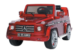 Licensed Mercedes-Benz Ride on Car Rd-G55-1