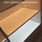 Even Lighting Cabinet Laminate light for wardrobe