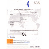 CE-Certificated - sliding door operator