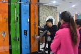 sanitary ware training