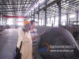 Nigerian customer visit our factory for rubber balloons