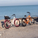 Fashionable and Modern Electric Bikes For Couples in Australia