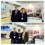 24th Internatinal Exhibition for HealthCare, Medical Engineering and Pharmaceutical