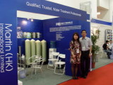 Aquatech China 2008