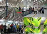 SPT Machine In Indoneasia Jakarta Customer′s Factory