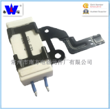 Power auto resistor