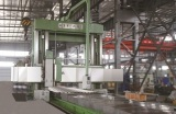 guide and table production machine center
