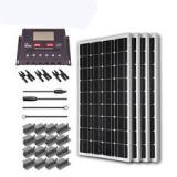 small size solar panel
