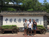 Travelling with Oversea Customers