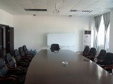 ASLi Meeting Room