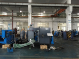 Shengtuo Cold Heading Machine Workshop