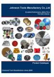 Our catalogue-Diamond Tools.