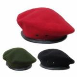 MILITARY BERE CAP OR HAT