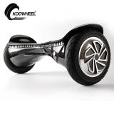 Koowheel Patent deisgn Dual bluetooth speakers 8inch hoverboards model K1 UL2272 certified
