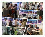 CSPOWER various clients in canton fair