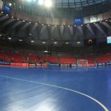 Futsal Stadium in Australia