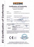 CE certification for diode laser hair removal