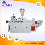 Twin Parallel extruder