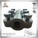 stainless steel casting investment casting alloy steel lost wax precision casting