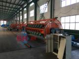 A return visit to Client for 710/720 Universal type 84 B Rigid Stranding Machine