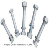 we have advantage price with good quality bolts and nuts and washers