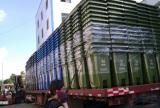 loading for the plastic bin