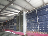 Insulated Glass Production Line