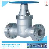 WCB gate valve API