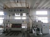 800T hydraulic press