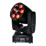 2016 New Product Spot Wash 2in1 LED Moving Head Zoom