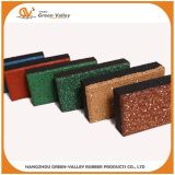 200x100mm rubber pavers