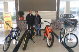Electric Bike Business from France