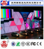Energy Efficient P2.5 Indoor Full Color LED Module Display Screen